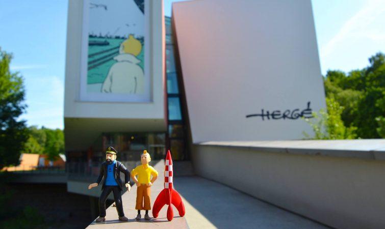 Musée Hergé