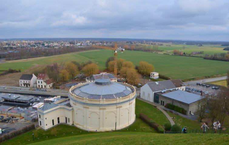 Musée Mémorial Waterloo