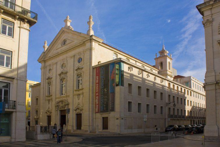 musée national du Chiado