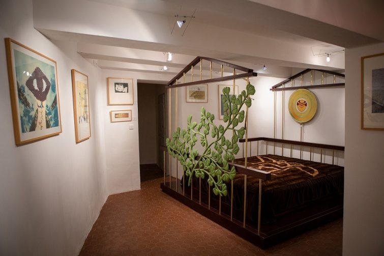 Musée Seillans