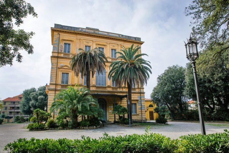 museo civico livorno
