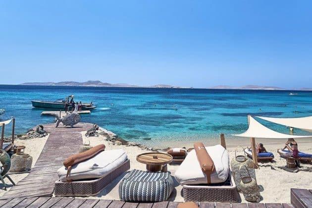 Les 8 meilleurs restaurants où manger à Mykonos