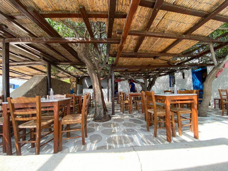 Kiki's tavern