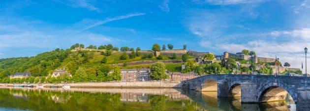 Les 14 choses incontournables à faire dans la province de Namur