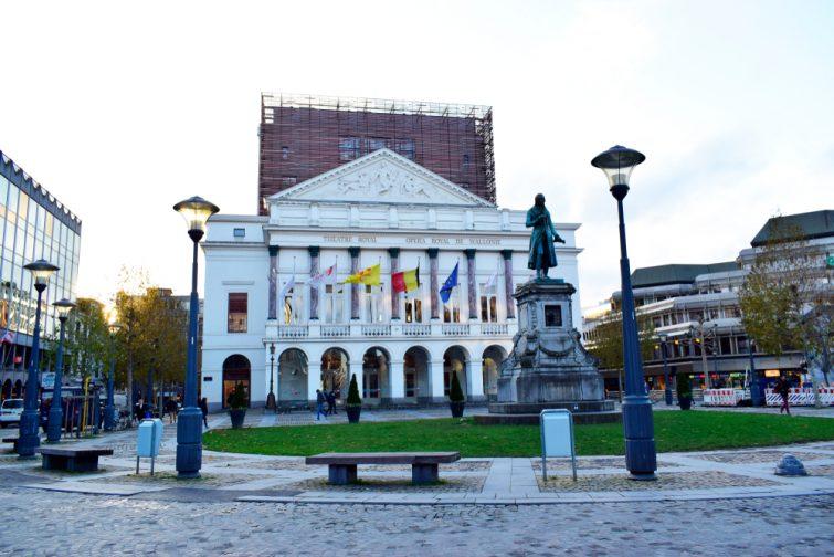 Opéra Wallonie