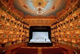 Les plus beaux lieux où voir un opéra à Venise