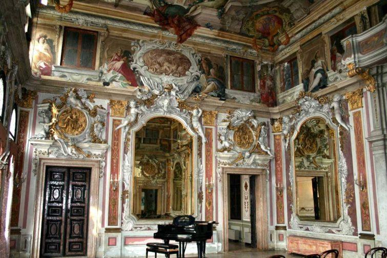 Venise opéra