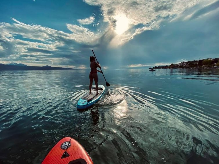 paddle-lac-leman
