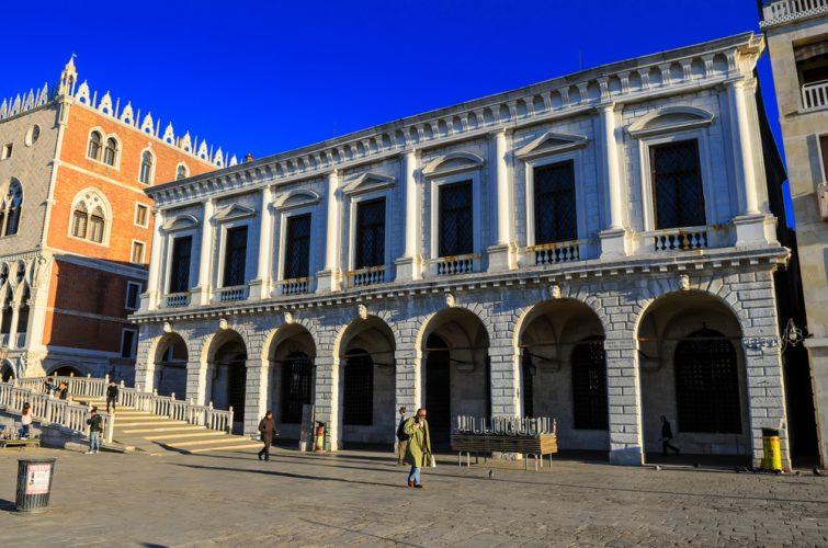 Palazzo delle Prigionni