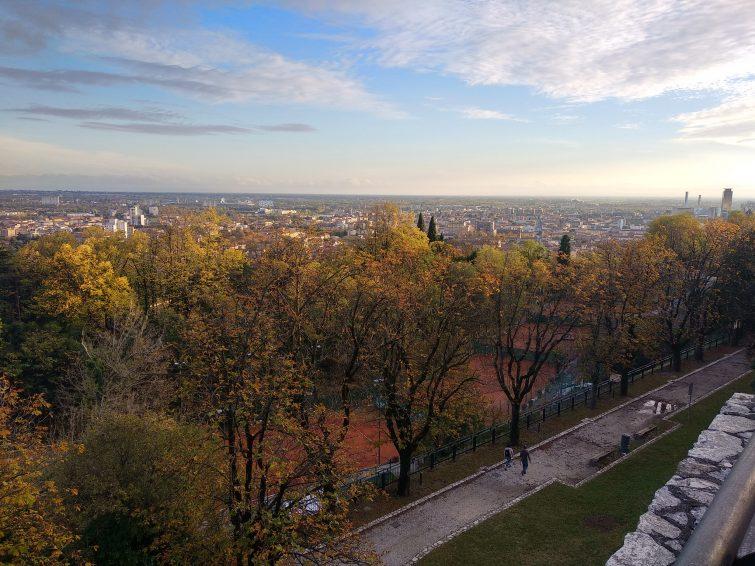 Parc Giardini Falcone