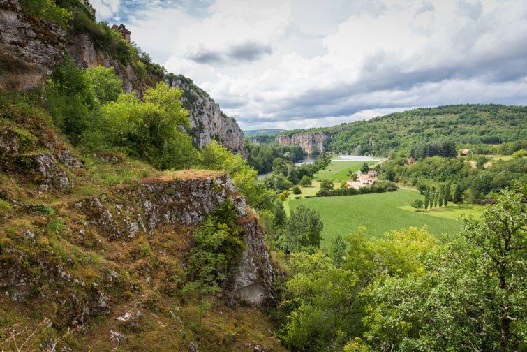 Visiter parc national du Quercy