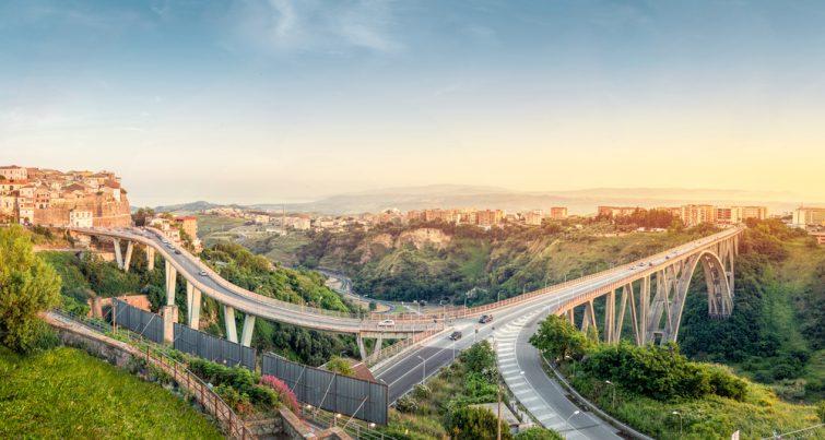 Pont Bizanti visiter Cantazaro