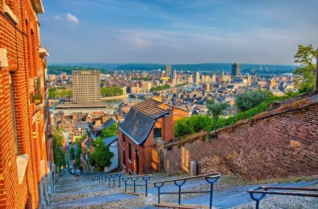 12 idées de week-end autour de Bruxelles