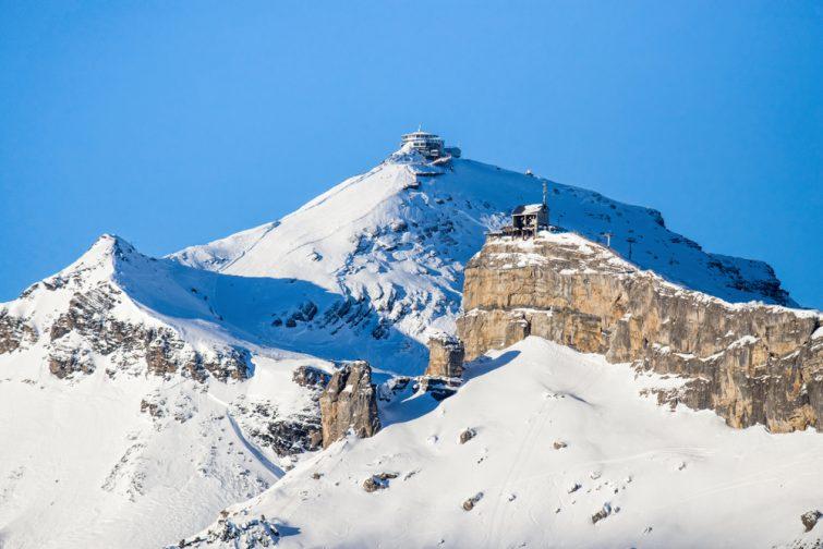 Randonnée Pédestre suisse