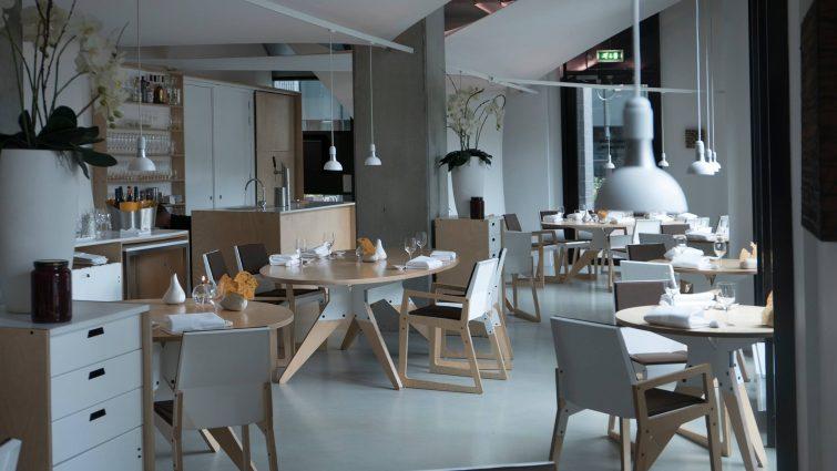 Le Bolenius meilleurs restaurant à Amsterdam