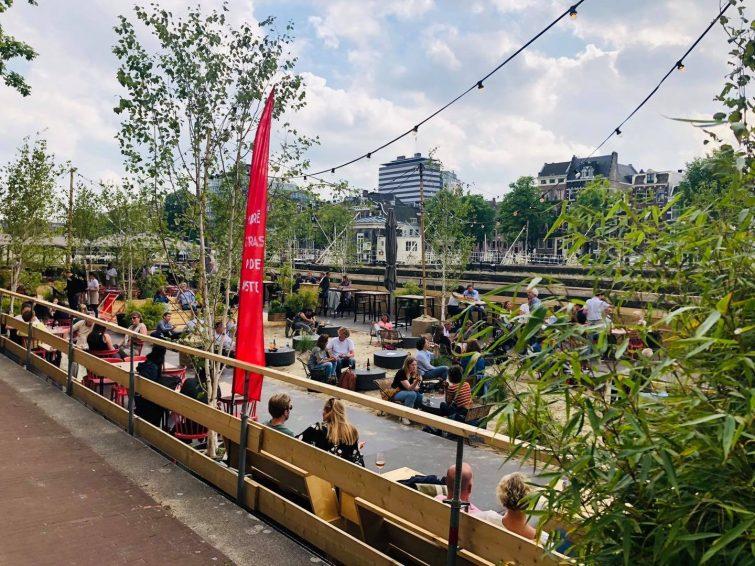 Rijsel meilleurs restaurant à Amsterdam