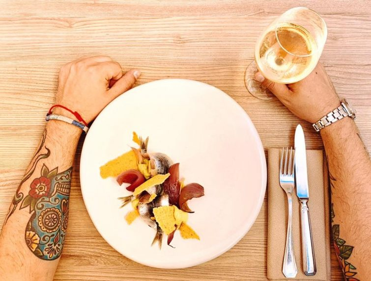 Gastrosteria Ai Mercanti