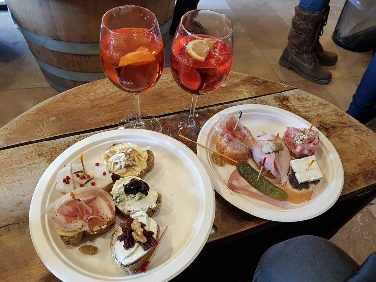 Osteria Al Squero meilleur restaurant à Venise