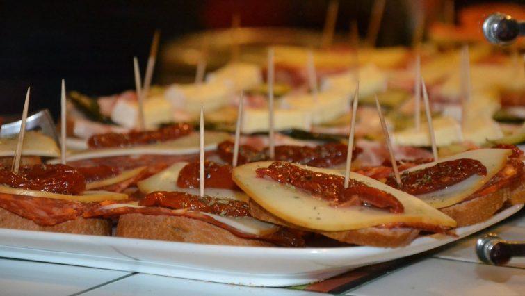 Corte Sconta meilleur restaurant à Venise