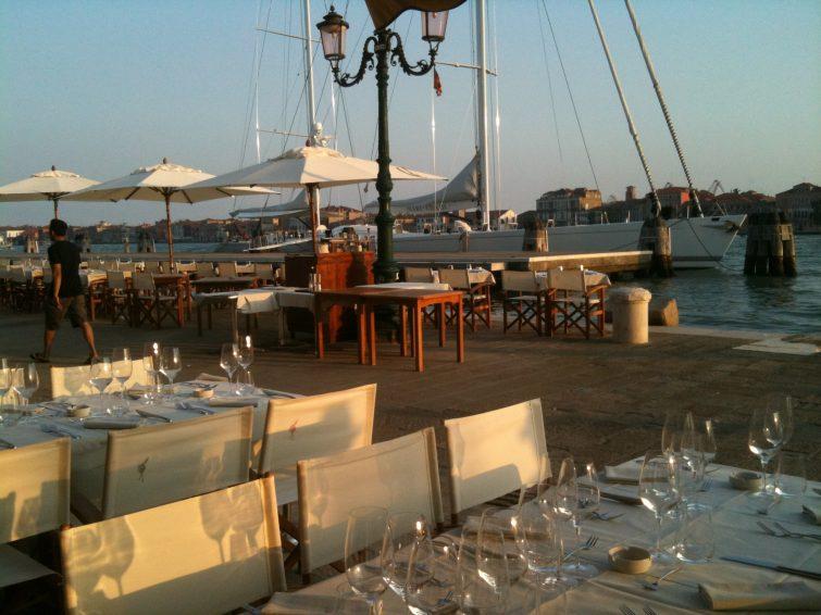 Meilleur Restaurant à Venise