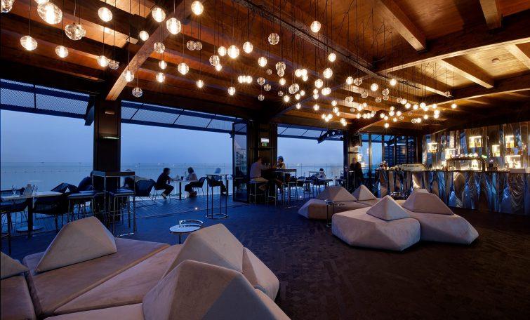 Sky Bar Oriente