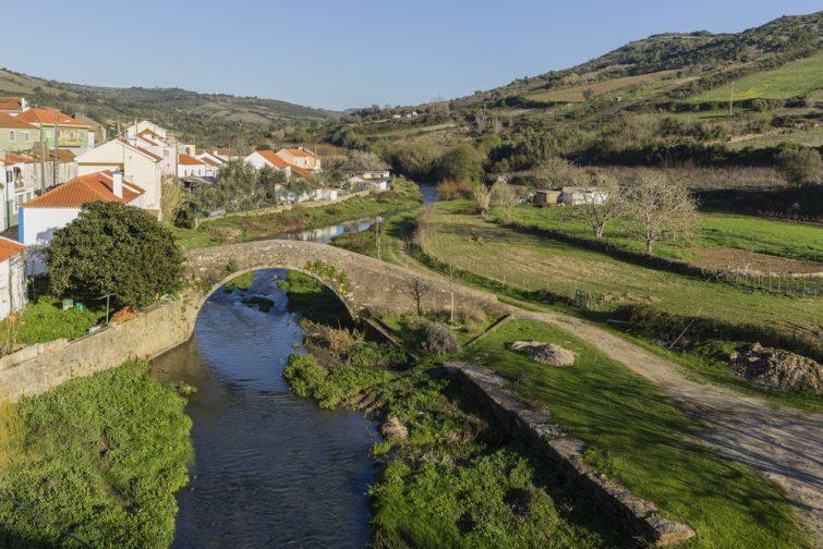 Route des vins Lisbonne Portugal