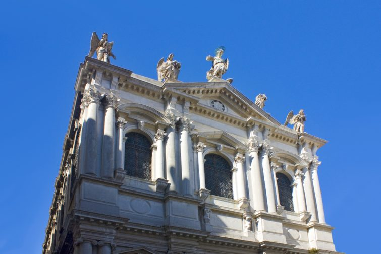 San teodoro Venise