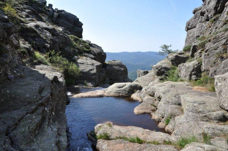 saut de Vézoles-randonnées-hérault