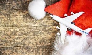 Secret Santa voyage
