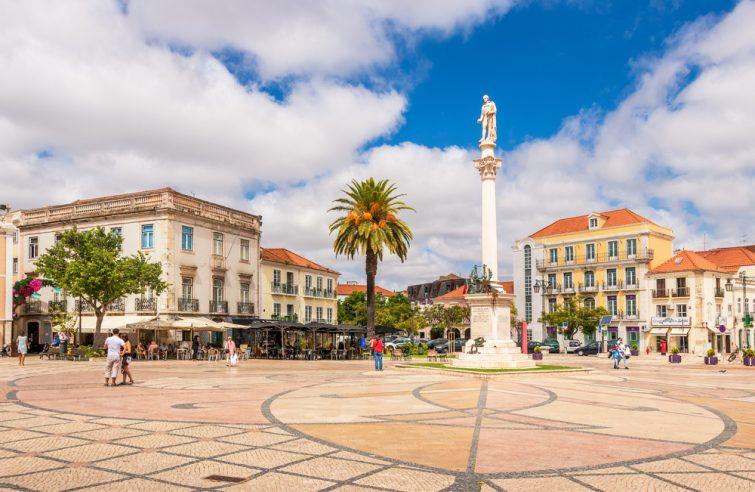 Setubal Portugal excursion depuis Lisbonne