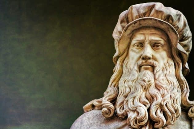L'Italie de Léonard de Vinci