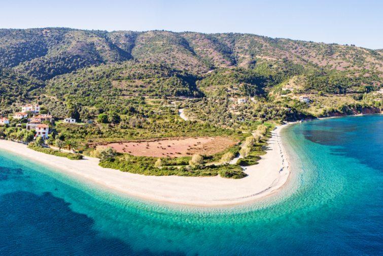 Alonissos, Sporades