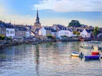 Le Morbihan en camping-car