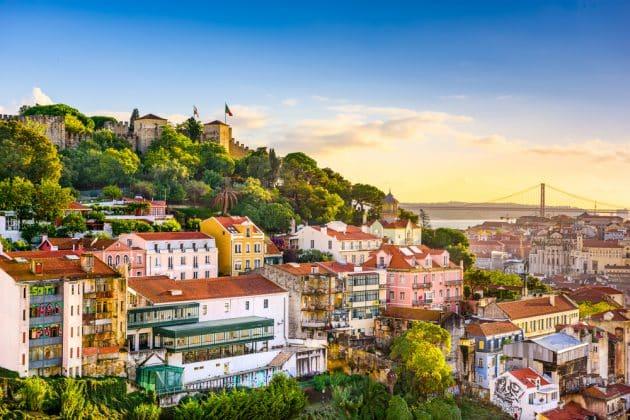 Les 9 meilleures activités outdoor à faire à Lisbonne