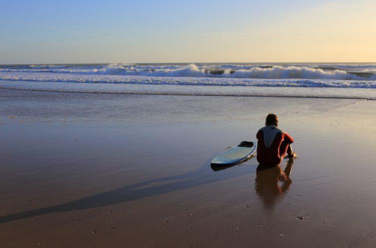 Surf Lisbonne