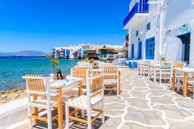 Quelle est la meilleure période pour visiter Mykonos ?