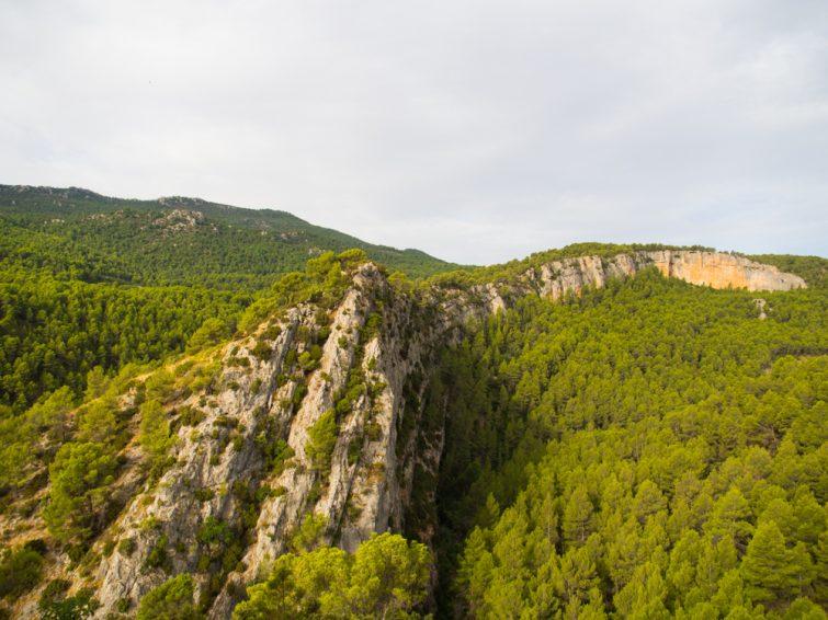 Sierra de Moratalla Espagne