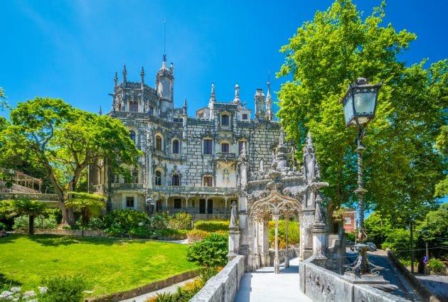10 excursions à la journée à faire depuis Lisbonne
