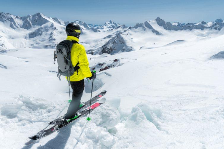 Ski de fond Norma