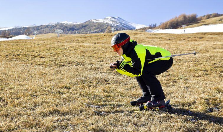 Ski été zermatt