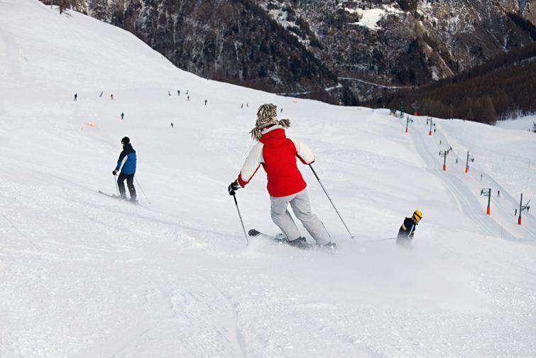 Ski Orres