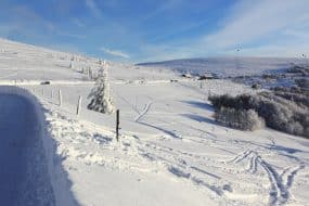Les 7 meilleures stations de ski des Vosges