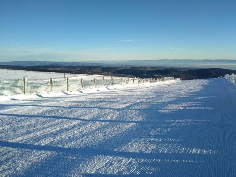 station de Chalmazel auvergne-ski