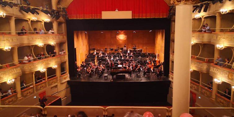 Teatro Malibran Venise