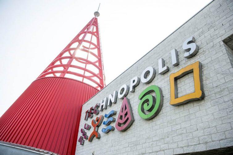 Technopolis belgique
