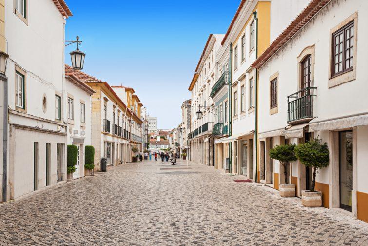 Tomar Portugal Excursions depuis Lisbonne