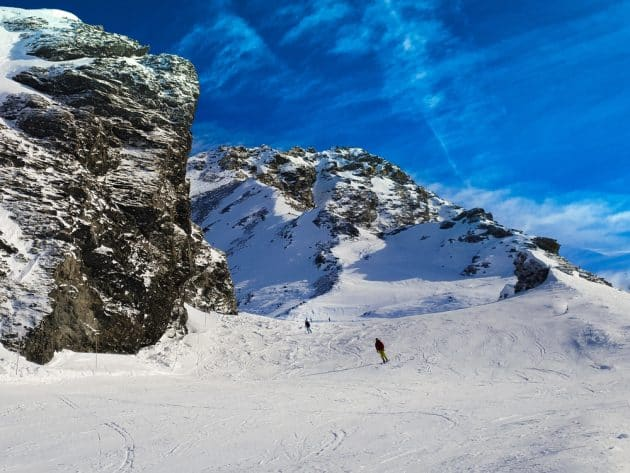 Les 16 meilleures activités outdoor à faire à Val Cenis