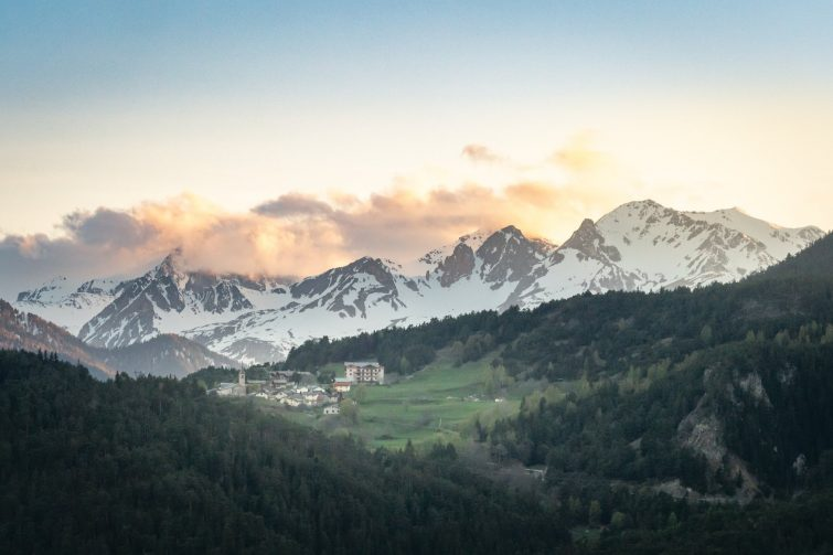alpinisme activité outdoor Val Cenis