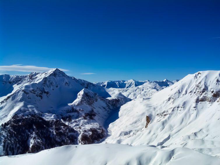Valberg station de ski Alpes du sud
