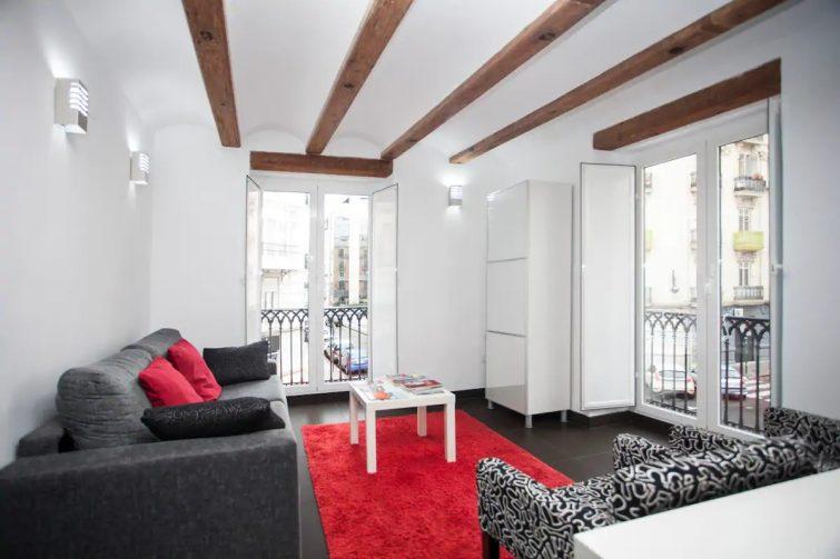 Airbnb Valence : Appartement proche de la gare